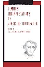 Feminist Interpretations of Alexis de Tocqueville af Jill Locke