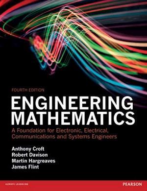 Engineering Mathematics af James Flint