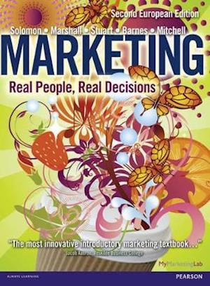 Marketing af Michael R Solomon