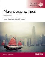 Blanchard:Macroeconomics, Global Edition af Olivier Blanchard