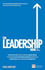 Leadership Book (Financial Times Series)