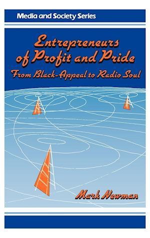 Entrepreneurs of Profit and Pride af Mark Newman