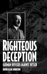 Righteous Deception af David Alan Johnson