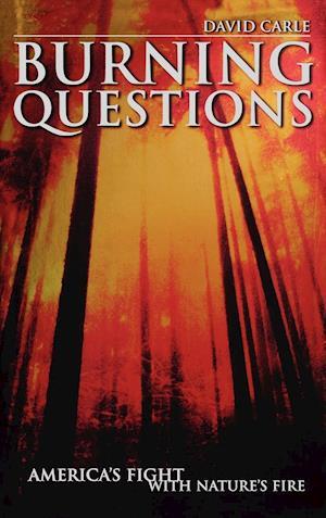 Burning Questions af David Carle
