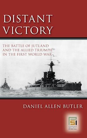 Distant Victory af Daniel Allen Butler