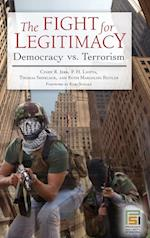 The Fight for Legitimacy af Thomas Sherlock, P. H. Liotta, Cindy R. Jebb