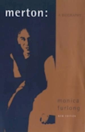 Merton af Monica Furlong