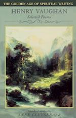 Henry Vaughan af Anne Cluysenaar, Henry Vaughan