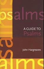 A Guide to the Psalms af John Hargreaves
