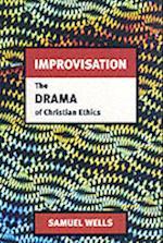 Improvisation af Samuel Wells