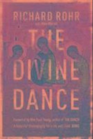Bog, paperback The Divine Dance af Richard Rohr
