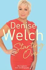 Starting Over af Denise Welch