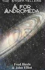 A for Andromeda af Fred Hoyle