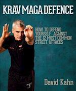 Krav Maga Defence
