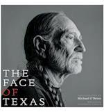 The Face of Texas af Elizabeth O'Brien