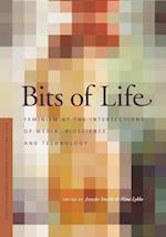 Bits of Life af Anneke Smelik, Nina Lykke