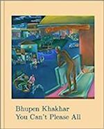 Bhupen Khakhar