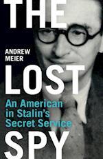 Lost Spy af Andrew Meier
