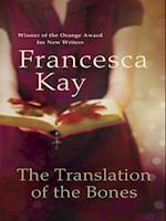 Translation of the Bones af Francesca Kay