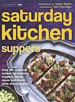 Saturday Kitchen Suppers af Tom Kerridge