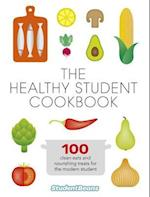 Healthy Student Cookbook