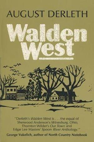Walden West af August Derleth