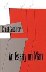 Essay On Man af Ernst Cassirer