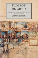 Diderot on Art, Volume I af Denis Diderot, Diderot