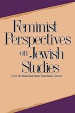 Feminist Perspectives on Jewish Studies af Lynn Davidman, L. Davidson