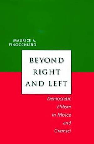 Beyond Right and Left af Maurice A. Finocchiaro