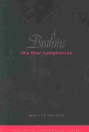 Brahms af Walter Frisch