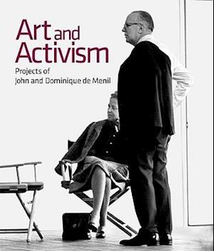 Art and Activism af William A Camfield, Josef Helfenstein, Laureen Schipsi
