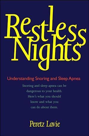 Restless Nights af Peretz Lavie