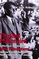 Red Millionaire af Sean McMeekin