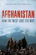 Afghanistan af Tim Bird, Alex Marshall