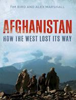 Afghanistan af Tim Bird