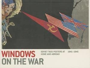 Windows on the War af Adam Jolles, Robert Bird, Peter Kort Zegers