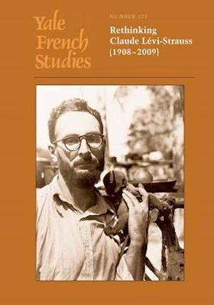 Yale French Studies af Robert Doran