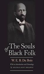 Souls of Black Folk af W. E. B. Du Bois