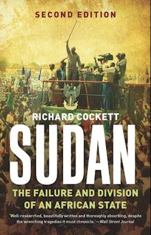 Sudan af Richard Cockett