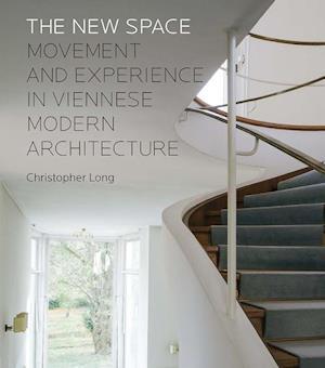 Bog, hardback The New Space af Christopher Long