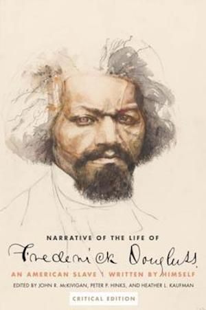 Narrative of the Life of Frederick Douglass, an American Slave af Frederick douglass