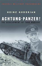 Achtung-Panzer! af Heinz Guderian, Paul Harris
