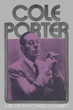 Cole Porter af Charles Schwartz