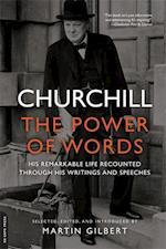 Churchill af Winston Churchill