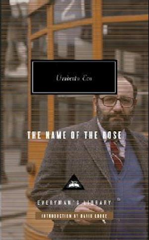 The Name of the Rose af David Lodge, William Weaver, Umberto Eco