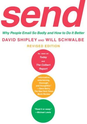 Send (Revised Edition) af Will Schwalbe