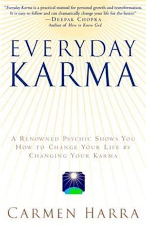 Everyday Karma af Carmen Harra