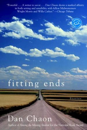 Fitting Ends af Dan Chaon