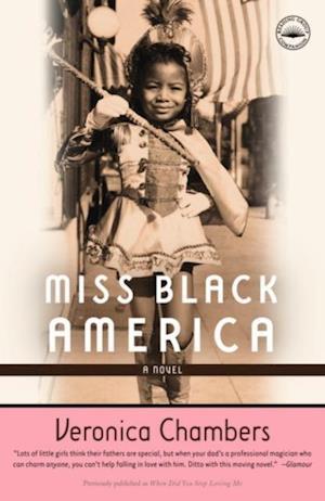 Miss Black America af Veronica Chambers